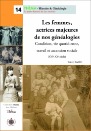 les femmes, actrices majeures