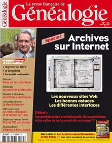 Archives sur Internet