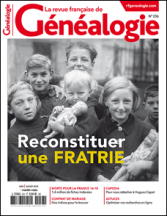 N°236 Reconstituer une fratrie
