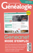 Geneanet mode d'emploi