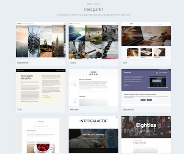 Gratuit WordPress rencontres sites modèles