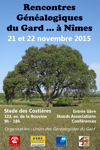 Rencontres notariales clermont ferrand