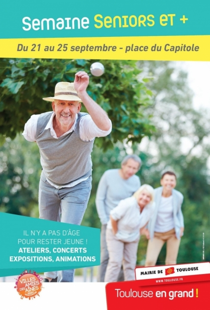 Site de rencontre seniors toulouse