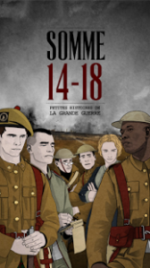 Somme 14-18