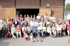 Famille Hauville 2014