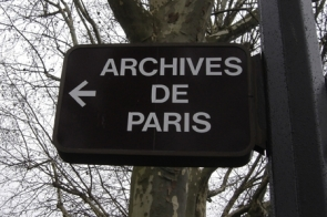 Archives Paris
