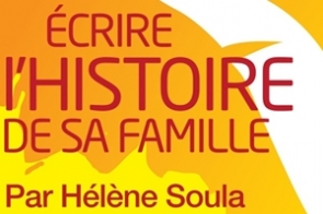 8274d722014 Les Lilas   conférence pour écrire l histoire de sa famille
