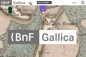 Bnf rencontres gallica