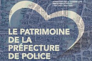 Les archives de la pr fecture de police de paris ferment - Prefecture de police porte de clignancourt ...
