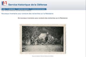 Retrouvez les dossiers des Résistants au Service Historique de la Défense Retrouvez-les-dossiers-des-resistants-au-service-historique-de-la-defense_illu-l