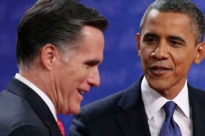 Obama Romney genealogie