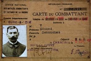 Les photos des anciens combattants seront pr serv es - Office departemental des anciens combattants ...