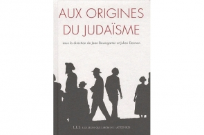 Aux origines du judaisme
