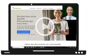 Webinaires FamilySearch