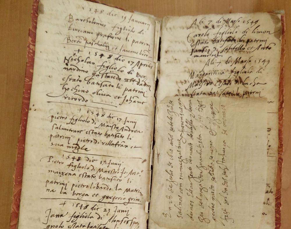 Monaco : les archives pour retrouver vos ancêtres (dossier)