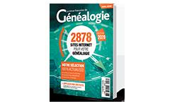 Internet & Généalogie 2020