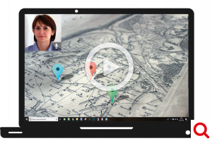 Webinaires cartographie