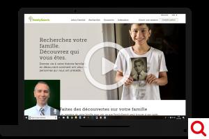 Webinaires FamilySearch
