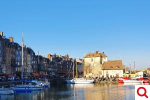 Week-end; tourisme; genealogie; Honfleur; Calvados; Normandie; port de plaisance