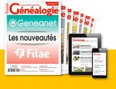 Magazines RFG